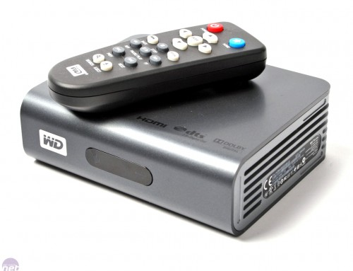 [SOLVED] WD TV Live HD media player stop streaming after few minutes.