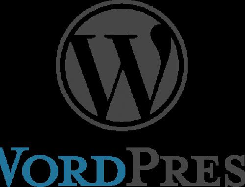 Rare tegn som å etter import av database i WordPress